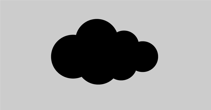 BlackCloud - Logo